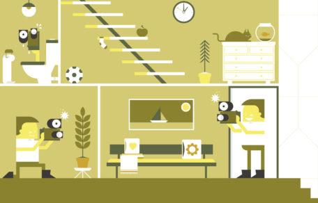 banner voor blog over tiplijst woning-fotografie